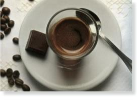 caffè alla moretta